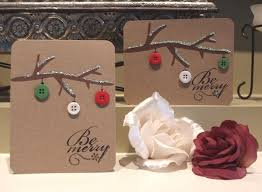 brown christmas cards 50 best diy christmas cards ideas pink lover