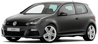 golf car volkswagen volkswagen golf named car of the year performance in people