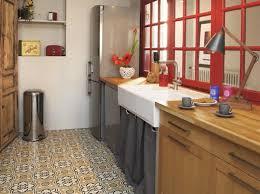 carrelage ancien cuisine maison jpg