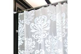 Shower Curtain Suction Cups Top 10 Best Best Shower Curtain Liner Reviews
