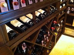 furniture custom wine cellar racks with modular wine rack and