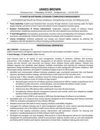 Technical Project Manager Resume Examples by It Senior Technical Project Manager Resume Places To Visit