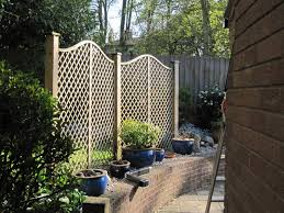 fencing and trellis bsj garden services