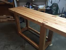brilliant ideas of split top roubo with additional roubo bench