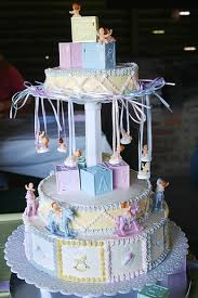 baby shower babies big baby shower cake with babies jpg 1 comment