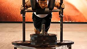 prowler press the site of prowler workout beginner s workout