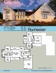 modern farmhouse floor plans modern farmhouse floor plans luxury 1 2 story modern farmhouse