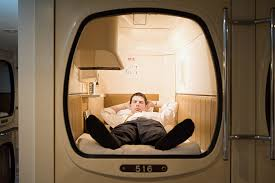 chambre d hote japon capsule hotel japon daily