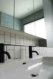 Small Black And White Bathroom Ideas 13 Best Square Images On Pinterest Bathroom Ideas Bathroom
