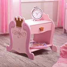Kidkraft Lounge Set by Kidkraft Princess Toddler Bedside Table 76124 Hayneedle