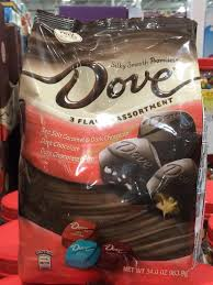 dave assorted chocolates 34 ounce bag costcochaser