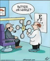 Eye Doctor Meme - optometrist humor the eyes have it pinterest humor