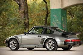 80s porsche 911 turbo auction block 1988 porsche 911 turbo u0027flat nose u0027 hiconsumption