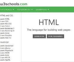 bootstrap tutorial pdf w3schools lithgow public library