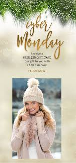 cyber monday gift card deals venus get your free 25 gift card cyber monday deals start now