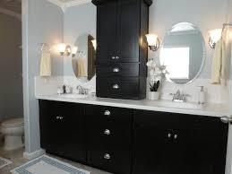 Small Floating Bathroom Vanity - bathrooms design vanity shelves bathroom brown wooden sink