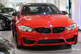 Bmw M3 Red - fyi individual m4 in ferrari red fire extinguisher not