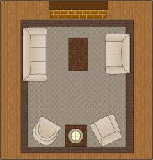 living room floor plan ideas for arranging living room furniture lovetoknow