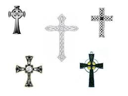 collection of 25 beautiful cross for