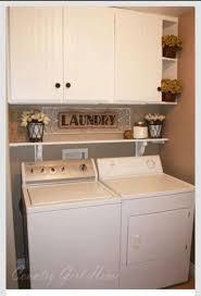 laundry room splendid small laundry room shelf ideas full image