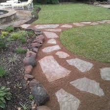How Much To Landscape A Backyard 2017 decomposed granite costs crushed granite price per ton
