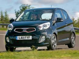 kia picanto 3 door 2012 pictures information u0026 specs