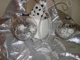 bunco ornaments and everything bunco a touch of craft