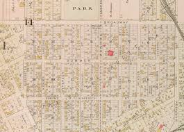 Map Of Minneapolis Mn The President Streets Streets Mn