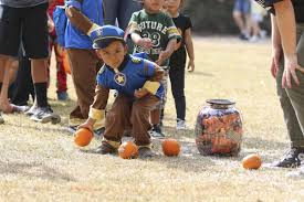 Pumpkin Patches In Bakersfield Ca by Anything Can Happen On Halloween U2014 Or Days Leading Up To It