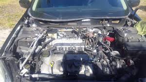06 ford fusion engine swap dennisautorepair youtube