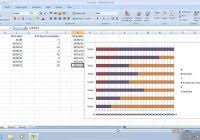 microsoft excel gantt chart template free download and microsoft