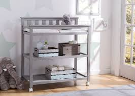 Iron Changing Table Liberty Changing Table Delta Children