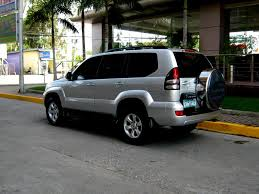toyota philippines price toyota prado jaski u2013 used cars for sale in cebu city