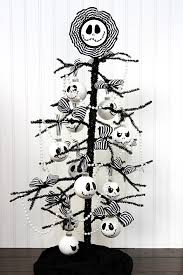 Nightmare Before Christmas Room Decor Diy Nightmare Before Christmas Tree Party Ideas U0026 Activities By