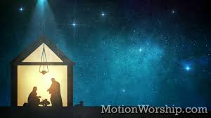 bethlehem star nativity hd christmas loop by motion worship youtube