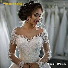 Wedding Dresses Online Shopping Aliexpress Com Buy Vinca Sunny Wedding Dresses Online Shopping