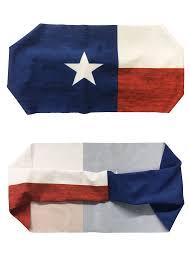 Image Of Texas Flag Texas Flag Headband Texleta Active Wear
