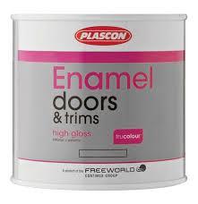 plascon 500ml enamel paint white lowest prices u0026 specials online