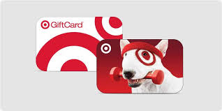 corporate bulk gift cards target