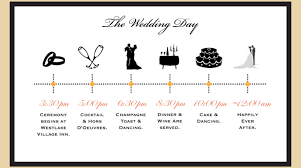 wedding ceremony timeline awesome wedding timeline template 21 pictures diy wedding 45159