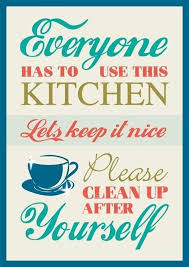 keep kitchen clean kitchen signs keep kitchen clean signs kitchen kitchen work