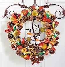 thanksgiving wall warm festive and attractive wall