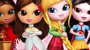 bratz kidz fairy tales movie review ratings kids