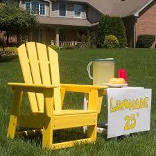 Recycled Plastic Adirondack Chair Adirondack Chair Recycled Plastic Home Design Ideas