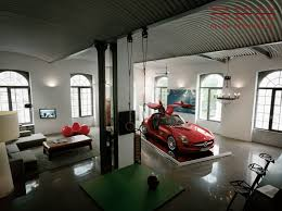 cool garage http www recomfarmhouse com the mopar cave