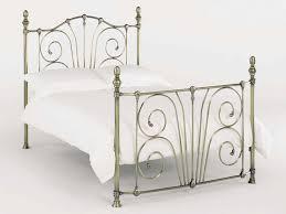 Brass Bed Frames King Size Antique Brass Bed Frame