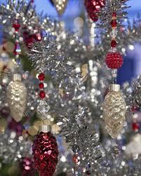 jewelry ornaments martha stewart