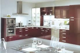 d馗oration de cuisine moderne decoration de cuisine en inspirations et decoration cuisine en