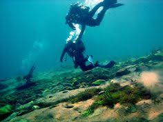 come and dive in our visitor centers help you explore the wonders