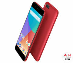 Xiaomi Mi A1 Gearbest Deal Xiaomi Mi A1 For 219 99 W Coupon